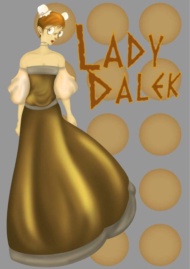 lady_dalek